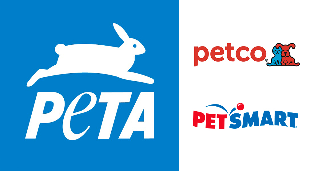 petco petsmart and peta why we as a rescue won t work with them