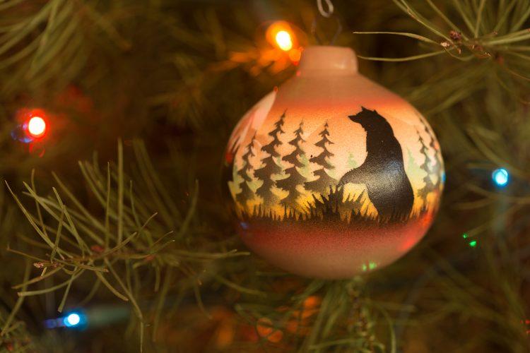 Havok's Christmas Giveaway